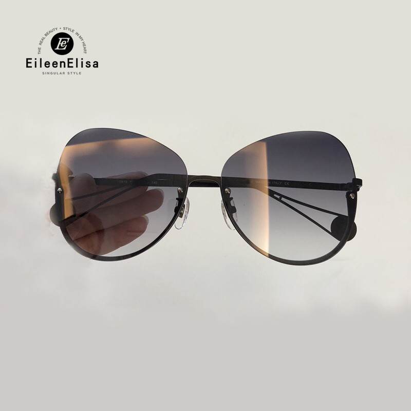 High Quality Butterfly Women Sunglasses 2018 Brand Design Vintage Fashion Polarized Sunglasses Female with Original Packing chuangwai female sunglasses yurt polarizer female influx of 2015 women round colorful sunglasses cw10002