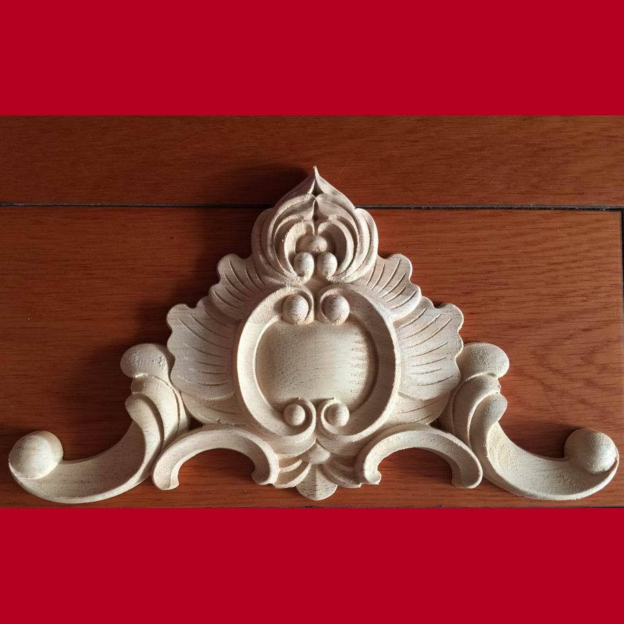 Dongyang wood carving corner flower smd fashion applique wood motif  furniture stickers door cabinet cutout carved on Aliexpress com   Alibaba  Group. Dongyang wood carving corner flower smd fashion applique wood