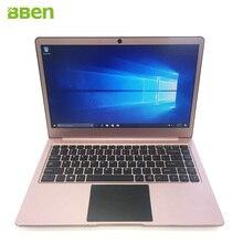 14.1 дюйма Intel ультрабук ноутбук WI-FI windows10 компьютер 4 ГБ 64 ГБ EMMC + Дополнительно 128 ГБ/256 ГБ SSD M.2 FHD металлическая крышка