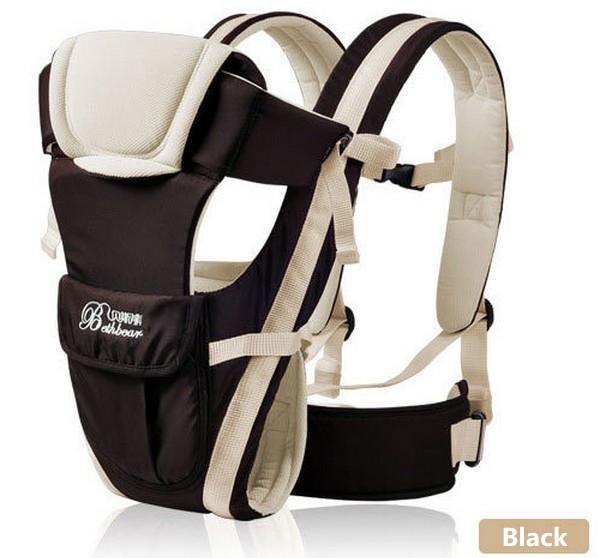 Promoção! carrinho de bebe estilingue Portador de bebê Mochila & Porta frete grátis