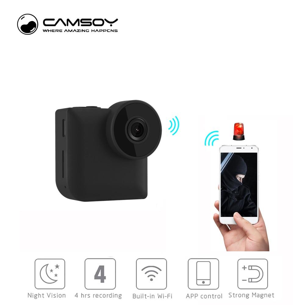 C3 Home Security 720P 1080P Wifi IP Camera Audio Record SD Card Memory P2P HD Surveillance Wireless Camera Baby Monitor