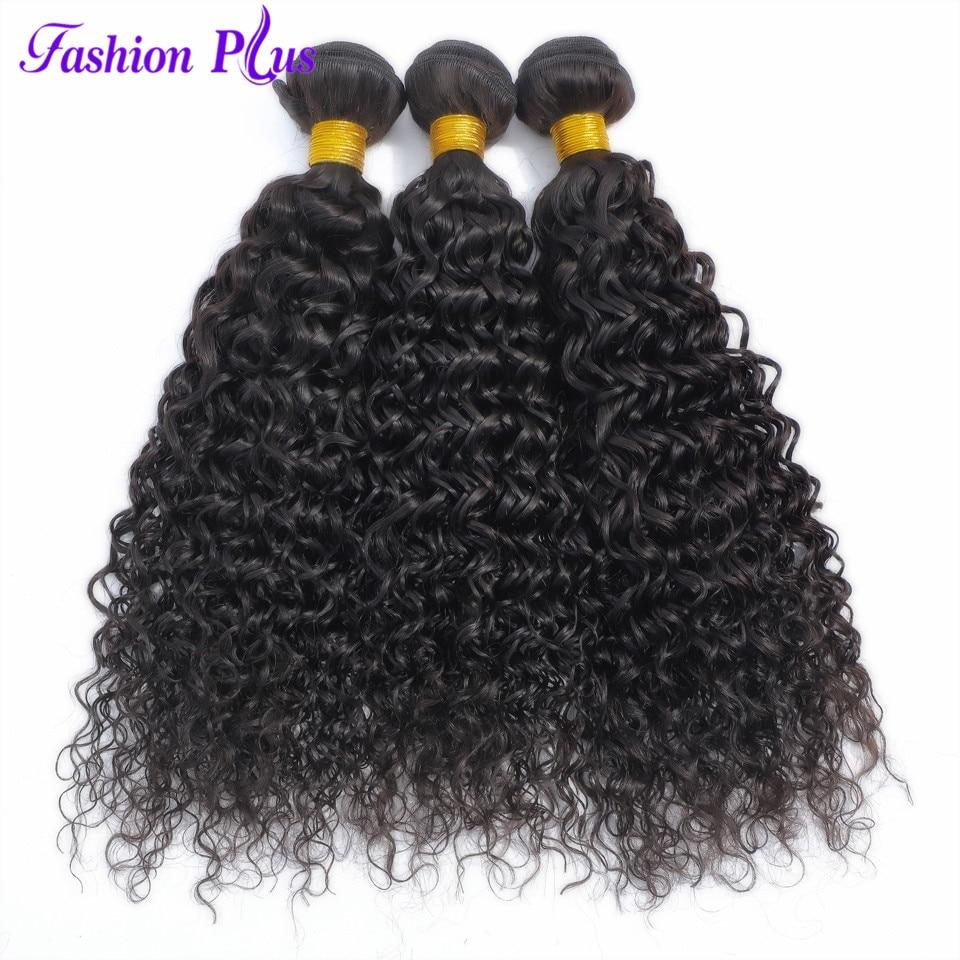 Haarverlängerung Und Perücken Mode Plus Jerry Lockiges Haar Bundles Malaysische Menschliche Haar Bundles Deal 1/3/4 Stück Menschliche Haarwebart Erweiterung Natürliche Farbe Geschickte Herstellung
