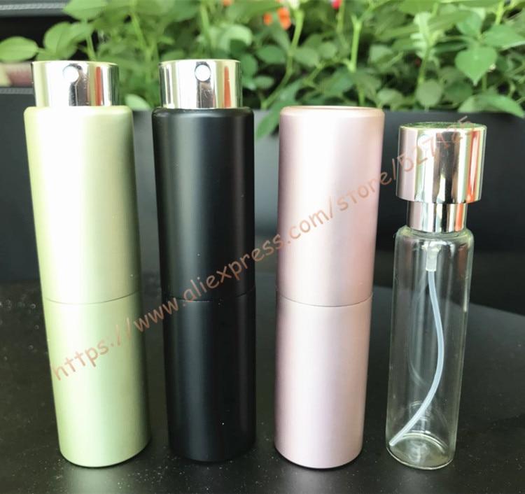 Myer Perfume Refill: 20ml Mini Portable Travel Refillable Perfume Atomizer Bottle Perfume Bottle For Spray Scent Pump