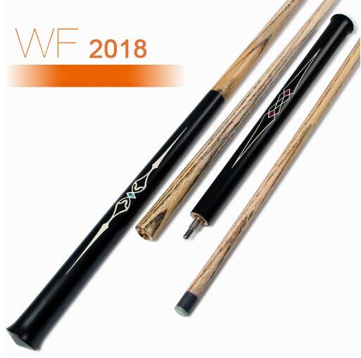 2018 New Arrival Jump Cue Jump Cues Sticks 12.75mm Tips Stick Billiard Jump Cues Stick Made In China