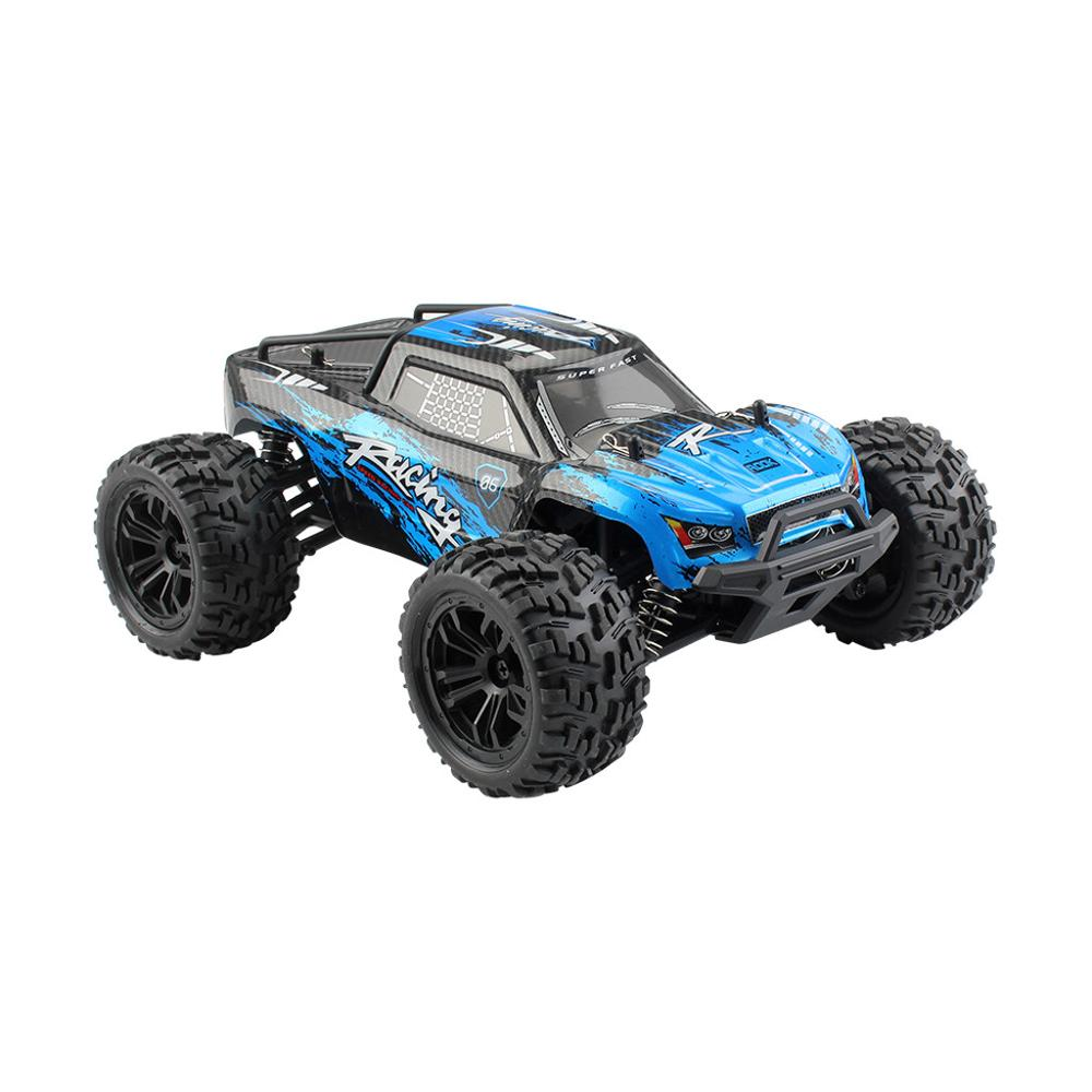 Image 3 - G172 1/16 2.4G 4WD 36km/h High speed Off road Bigfoot  RC Car RTR-in RC Cars from Toys & Hobbies