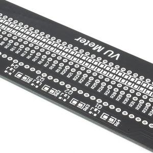 Image 5 - CLAITE Kit de Medidor de VU de espectro musical Binaural con carcasa, AS60, doble canal, 60 segmentos, 1 ud.