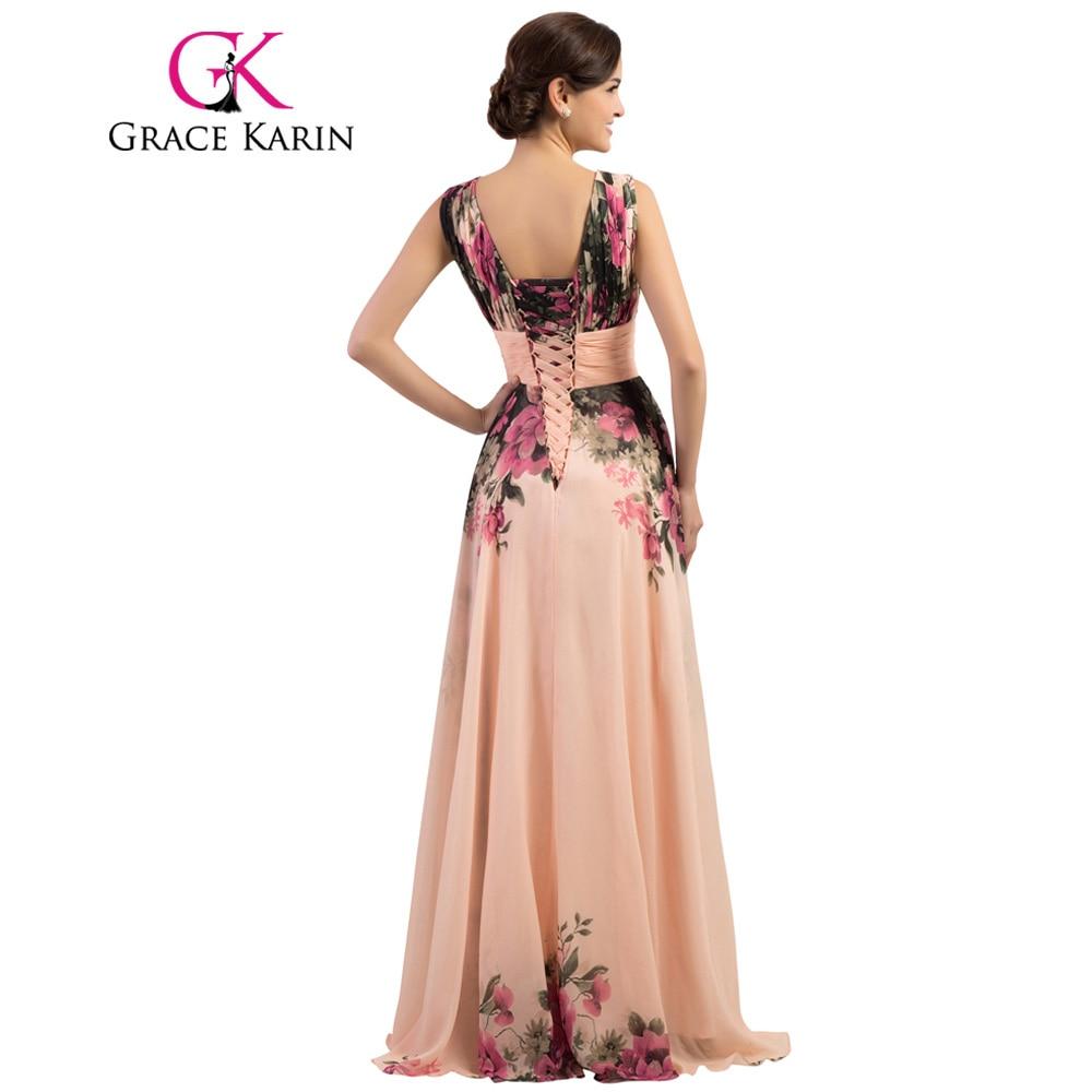 Groß Gedruckt Prom Kleid Fotos - Brautkleider Ideen - cashingy.info
