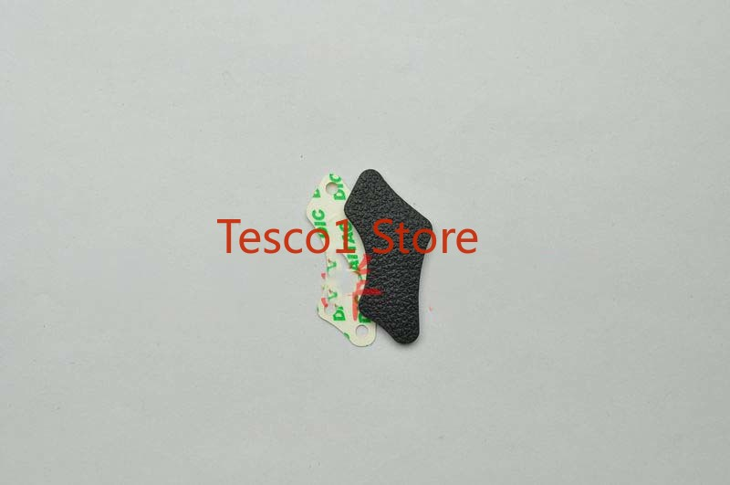Brand new original For Canon 500D thumb leather with original double-sided tape repair part(China)