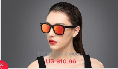 6c4f3e0196 MERRY S Unisex Retro Aluminum Sunglasses Polarized Lens Vintage Sun Glasses  For Men Women S 8286