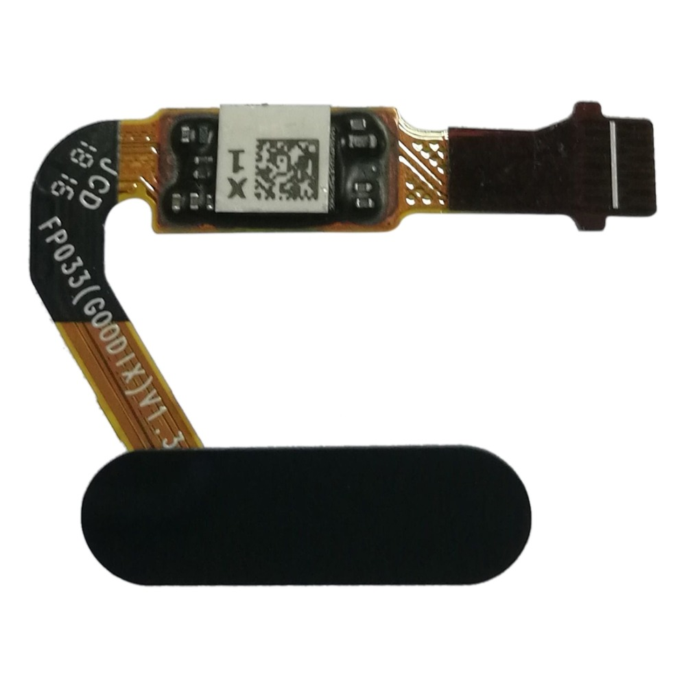 Fingerprint Sensor Flex Cable For Huawei P20 Pro / P20