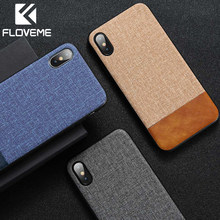 FLOVEME Case For Huawei P20 P10 Lite P30 Pro Soft Silicone Case For Huawei Mate 20 10 Lite Pro Case For Honor 8X 9 10 Lite Cover(China)