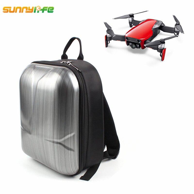 Pour DJI Mavic Air Drone sac Drone Hardshell Portable sac à bandoulière stockage sac à main étui de transport pour DJI Mavic Air accessoires