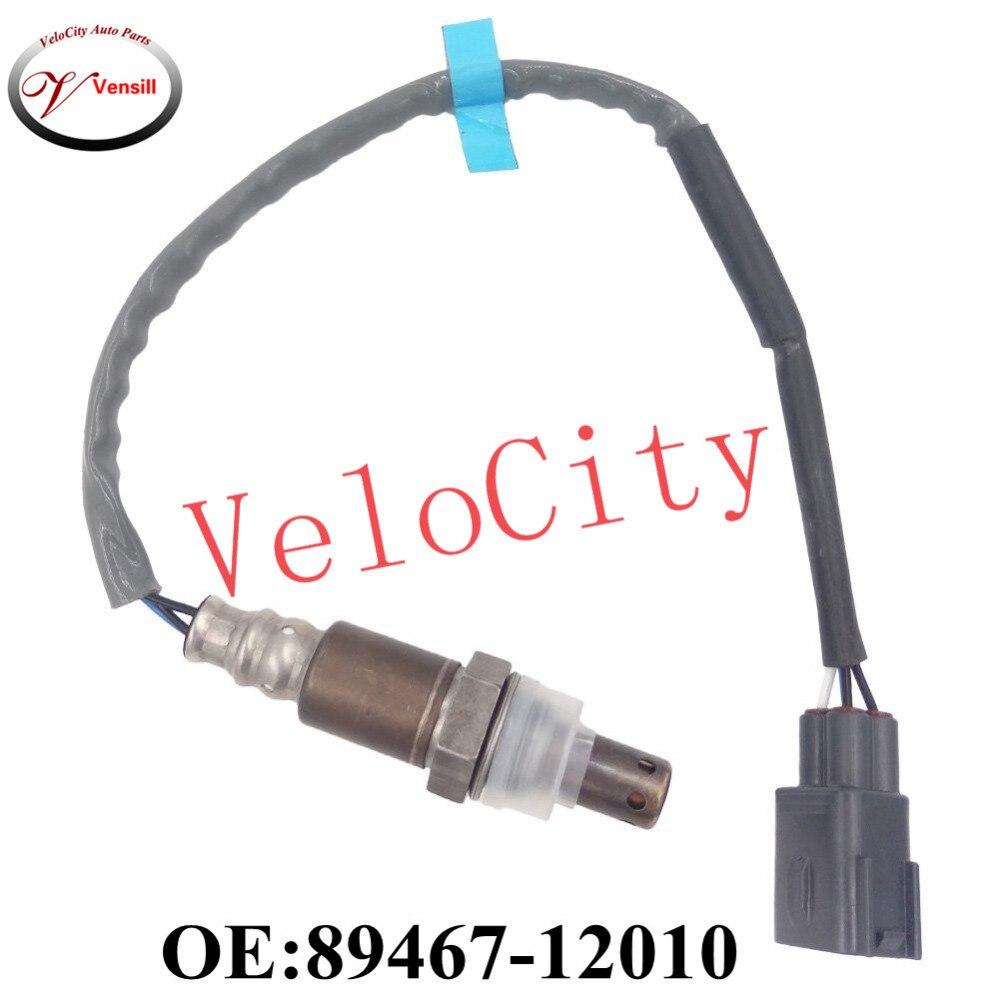 02 Oxygen Sensor Air Fuel Ratio Sensor 234 9052 Part No 89467 12010 For Wish Corolla