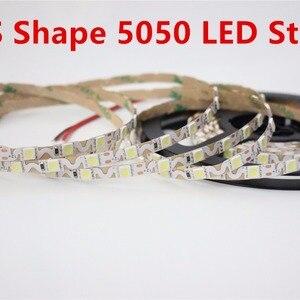 5M LED Strip 5050 300 Leds 12V