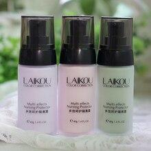 Women Fashion Professional Makeup Set Face Invisible Pores Primer Foundation