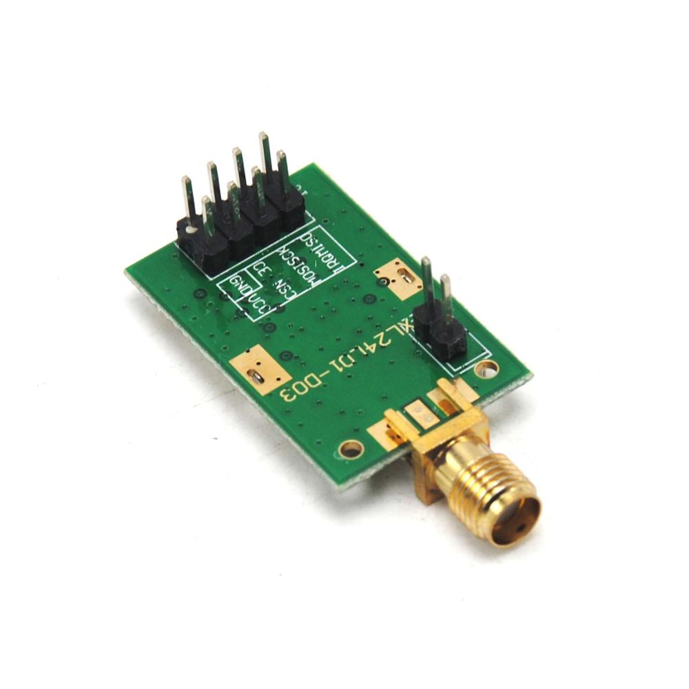 Image 3 - nRF24L01 + PA + LNA Wireless Communication Modules w/ Antenna 2.4GHz 2Mbps 1000M-in Amplifier from Consumer Electronics