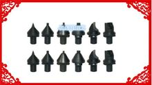 Free Shipping Replacement Pins for Bergeon Case Opener 5700Z 12pcs in 1 set
