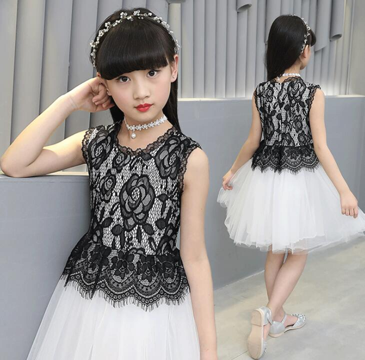 New Girls tulle TUTU Dress Children baby Pink Clothing For Wedding Birthday Party Frocks vestidos costumes For 6 8 10 12 Years maomaoleyenda teenage girls dress autumn sundresses navy beige costumes children clothing 10 12 years girl clothes fancy frocks