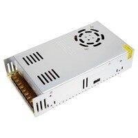 AC 110V 220V DC 24V 15A 360W Switching Power Supply Converter for LED Flexable Strip Light 10pcs/lot