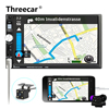 7 Inch Touch Screen 7080B Car Radio 2 Din In Dash Auto Audio Player Stereo Bluetooth