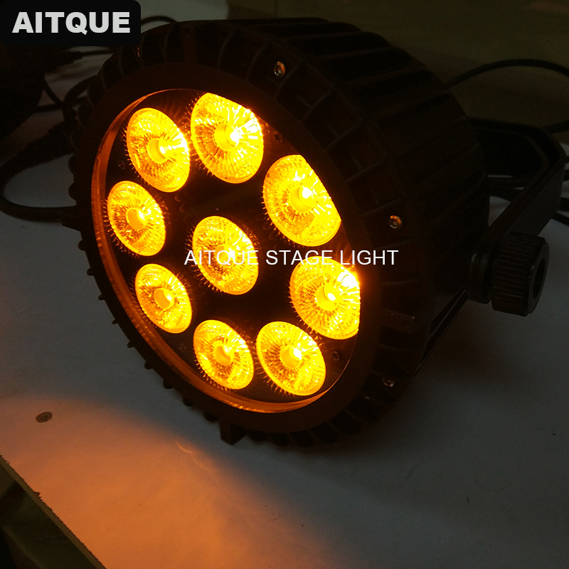 levou par 64 luz levou luz par plana