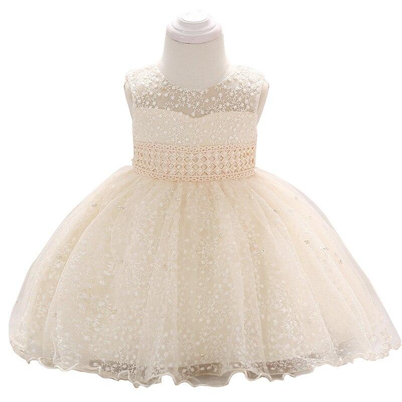 Girls Evening Dress Summer Childrens Wear Clothing Elegant Princess Flower Girl Wedding