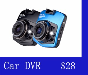 CAR DVR