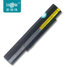 HSW Battery For Lenovo Ok26 Zhaoyang E26 battery Ok27 Ok29 L09N8Y21 L09M8Y21 laptop computer battery