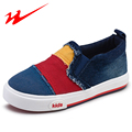 ESTRELA DUPLA Grande Criança Sapatos de Lona Sapatos de Caminhada Ao Ar Livre Crianças Sapatos ao ar livre Outono Sapatos Baixos para Meninos E Meninas Crianças Sneaker