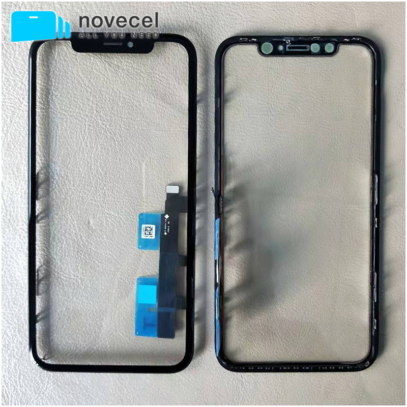 Novecel AAA Quality Touch Screen with Frame For iPhone XRNovecel AAA Quality Touch Screen with Frame For iPhone XR