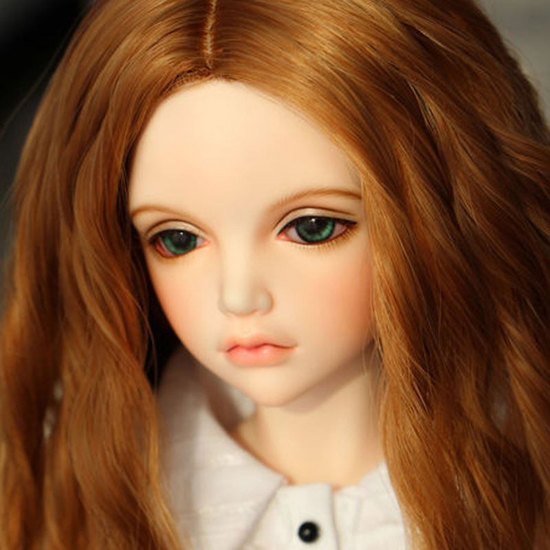 New Arrival 1/4 BJD SD Doll Toy Fashion Kassia Model Reborn For Kids Baby Girl Present Gift