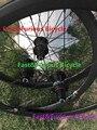 PowerTap hub Carbon Clincher wheelset Power Tap - ANT+ Power Meter - Hub - 2015
