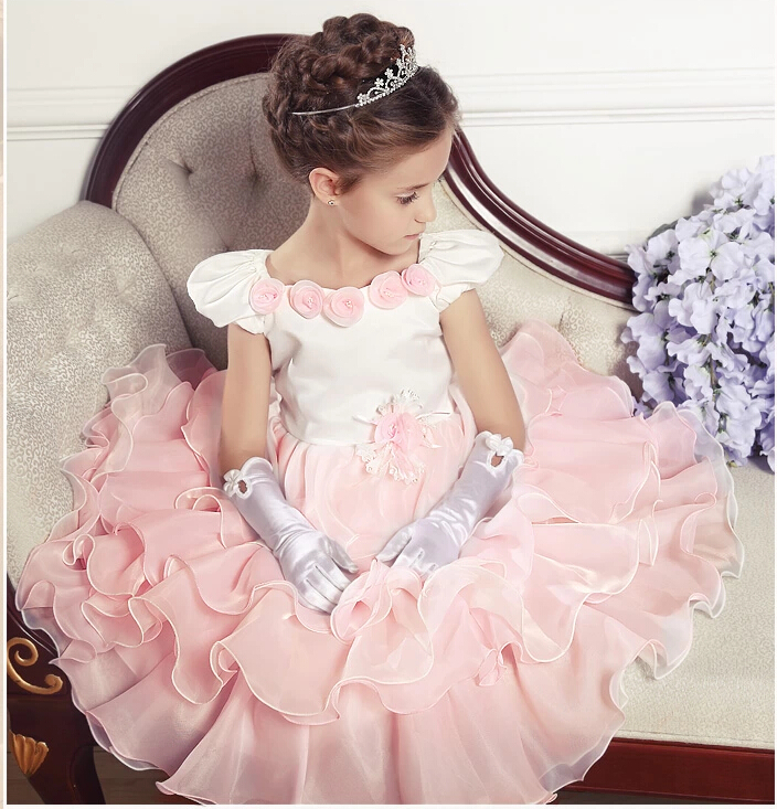 Popular Girls Boutique Dresses-Buy Cheap Girls Boutique Dresses ...