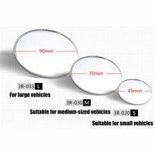 Car Safety Rear View Convex Mirror