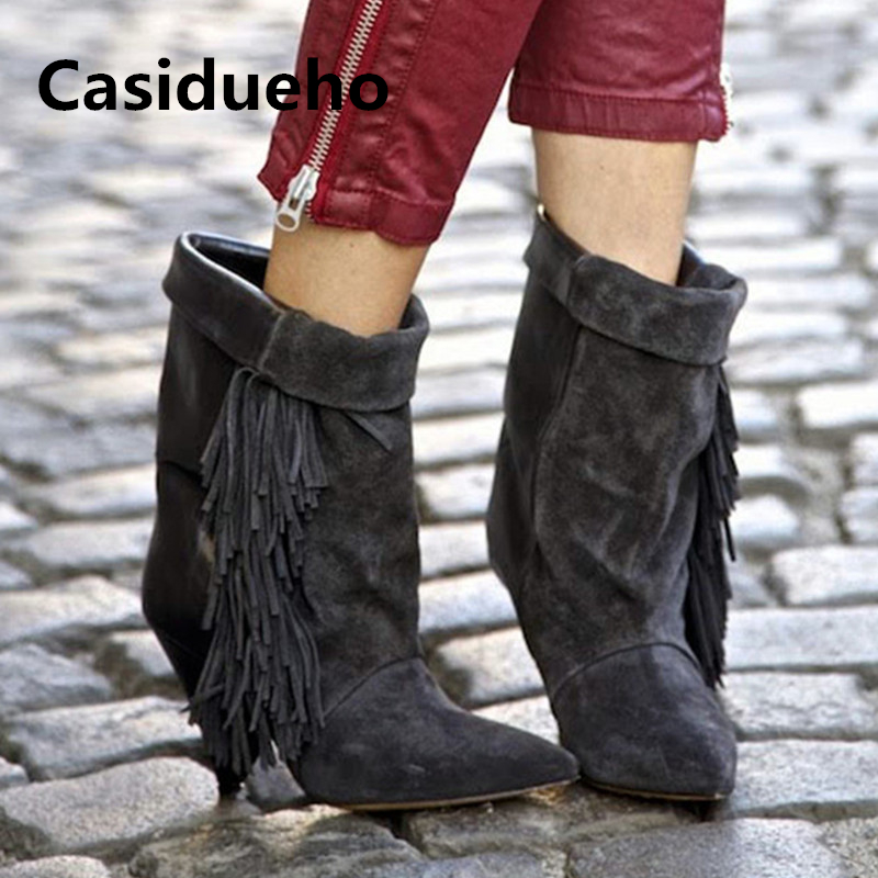 Online Get Cheap Boots Fringe Design -Aliexpress.com | Alibaba Group
