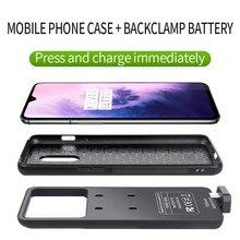 Battery 7 Case 7000mAh