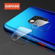 Suntaiho Back Camera Lens Tempered Glass for Huawei Nova 3E for Huawei P20 pro Mate10 lite honor 9i/9N 9H Protective Glass film