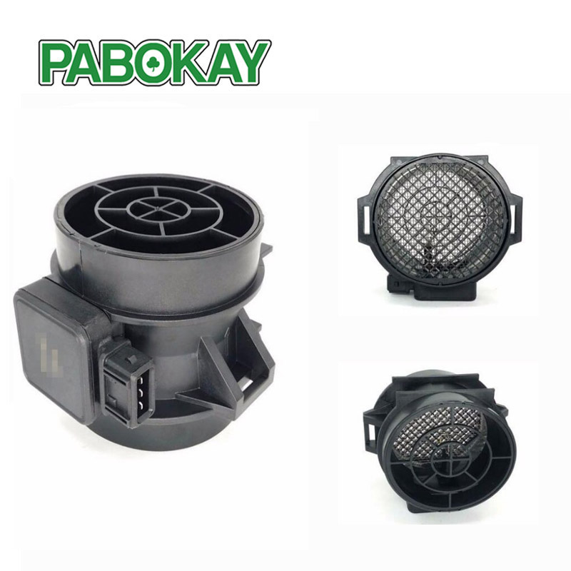 Mass Air Flow Sensor METER MAF for LAND ROVER DISCOVERY DEFENDER 2.5 TDi 5WK9607 5WK9607Z MHK100620 86018 8ET009142-051
