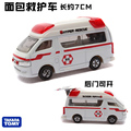The new 2016 alloy car bread ambulance toy model