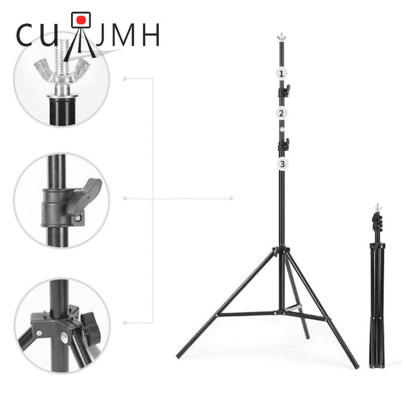 2*2M Photography Kit Photo Backdrop Support Aluminum Background Frame System Stands Studio with Carry bag background frame new diy ie801 earphone super bass headset 3 5mm in ear hifi stereo earbuds metal earphones for iphone samsung phone earphones