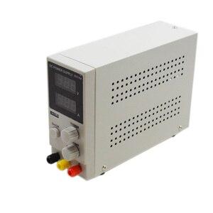 Image 2 - Entrada variável 110 v ou 220 v lw k3010d 30 v 10a mini interruptor regulado ajustável dc fonte de alimentação smps único canal