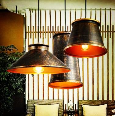 Metal Loft Style Retro Lamp Vintage Industrial Lighting Edison Pendant Lights Fixture Hanging Light Lamparas Colgantes Luninaire retro water pipe lamp loft style vintage industrial pendant lighting fixtures hanglamp lamparas colgantes edison light fixture