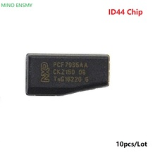Car-Key-Chips Updated-Version Id44-Chip Pcf7935 20pcs/Lot Carbon