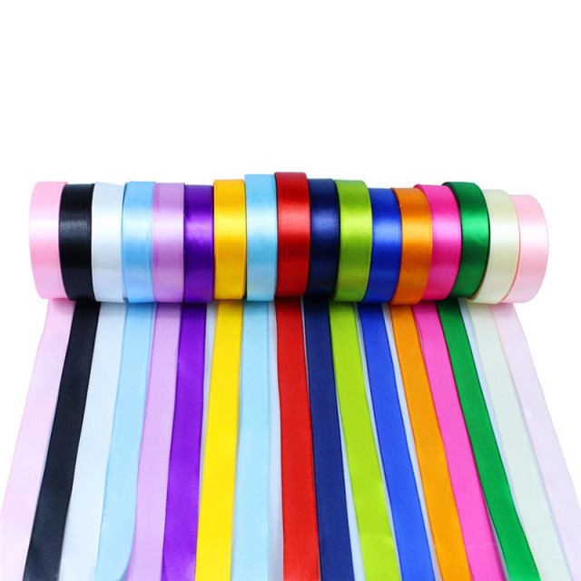 Aliexpress buy hot sale 1pcs 20mm 10 yardroll solid color hot sale 1pcs 20mm 10 yardroll solid color stain ribbon tape decoration accessories organza junglespirit Gallery