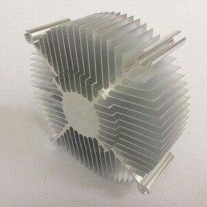 Image 4 - Venta directa de fábrica de 95*95*35mm CPU ronda refrigerador computadora chip refrigerador