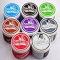 1 piece Original Suavecito Pomade Hair Coloring hair styling wax mud hair clay Gray Purple Green Burgundy Brown Blue Silver