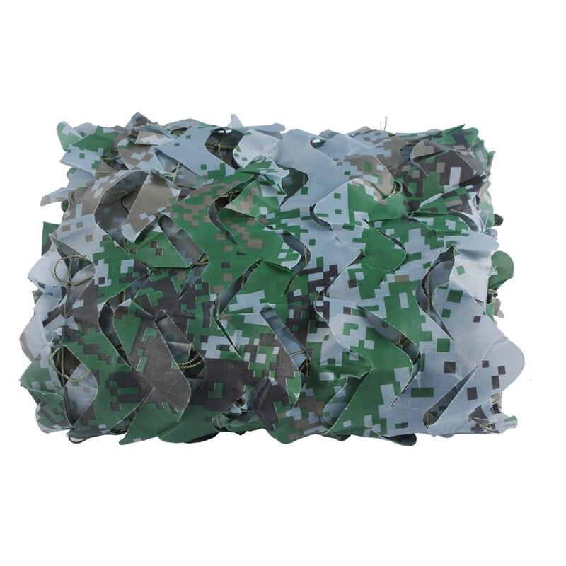 1,5 м* 2 м, для украшения дома, тенты, камуфляжная сетка, 150D, полиэстер, Оксфорд, украшение для сада, двора, кемпинга, пешего туризма, камуфляжная сетка, Садовые принадлежности - Цвет: 002