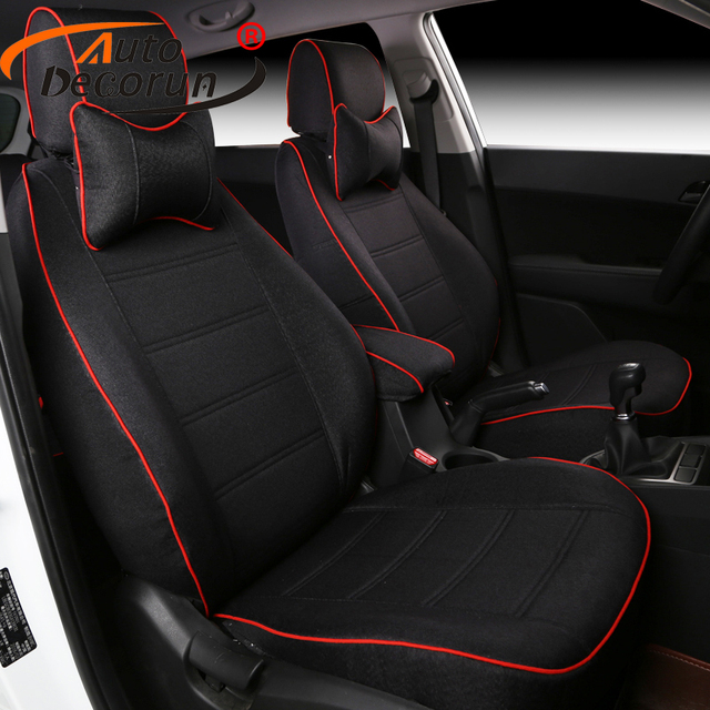 AutoDecorun Dedicated Cover Car Seat For Ford s max 2008 Seat Covers ...