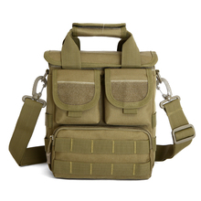 Bag Camping&Hiking Tactical Shoulder
