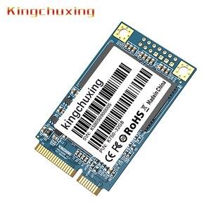 mSATA SSD Interface 1TB 500GB 512GB 256GB 1T Internal Solid State Hard Drive Disk Mini SATA for Laptop Desktop Kingchuxing Speed(China)